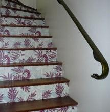 escalier-stair-papier-peint2