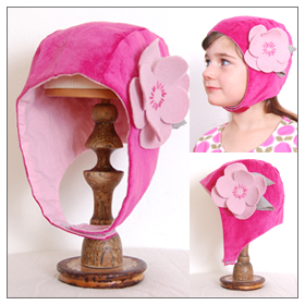 Lifestyle_Hat-pink-flower2