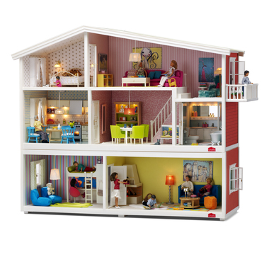 Smaland Doll's house // Lundby