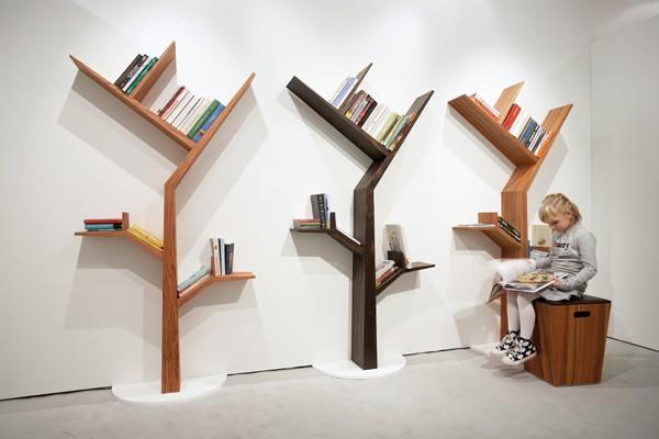 l 39 arbre livres. Black Bedroom Furniture Sets. Home Design Ideas