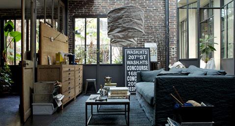 La d co sur catalogue - La redoute meubles ampm ...