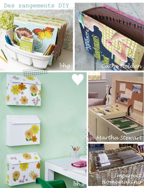 j 39 organise mon bureau. Black Bedroom Furniture Sets. Home Design Ideas