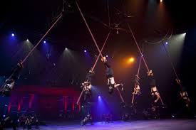La légende Mulan - Cirque Phoenix
