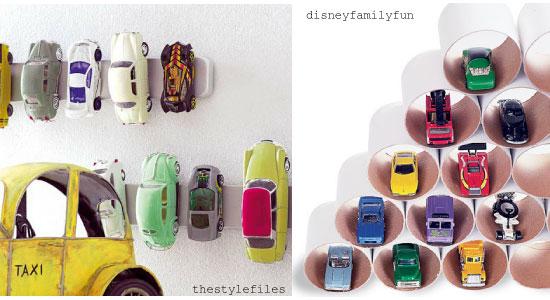 Chambre d 39 enfant avec des petites voitures - Chambre petit garcon voiture ...