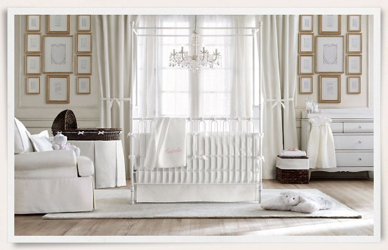 Chambre Luxe Bebe