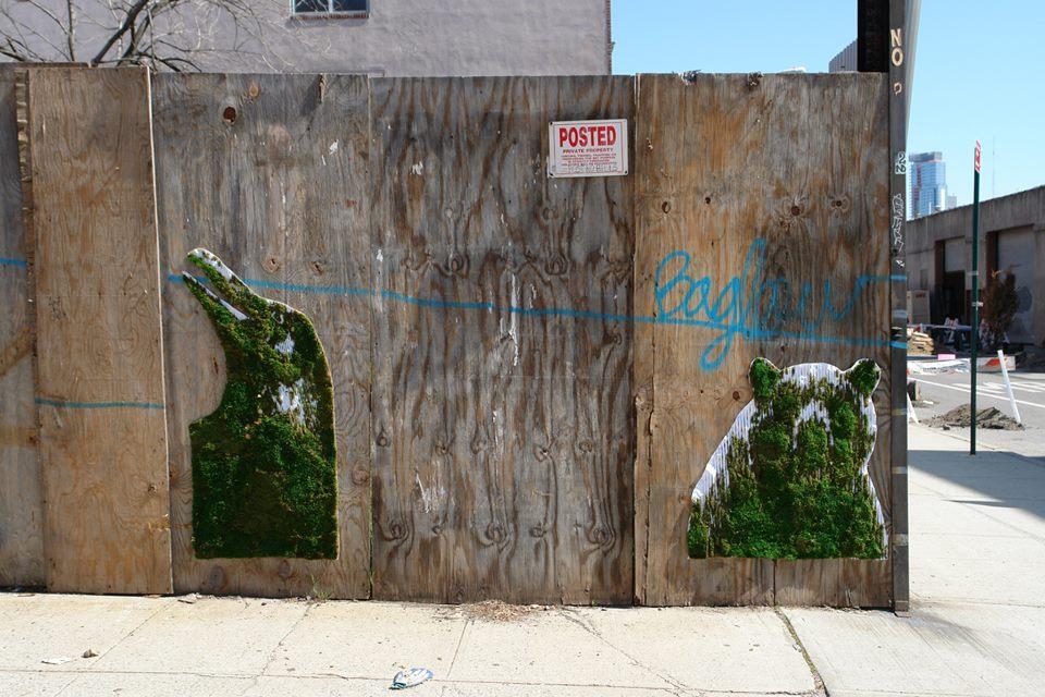 Mosstika Urban Greenery