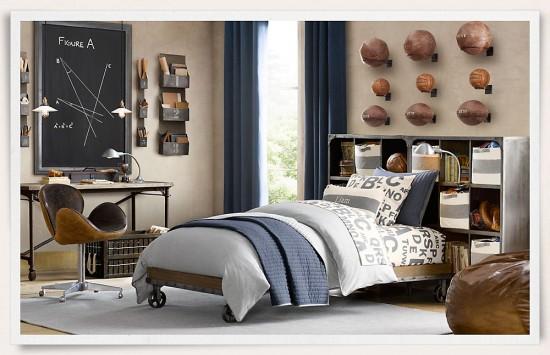 restoration hardware baby child. Black Bedroom Furniture Sets. Home Design Ideas