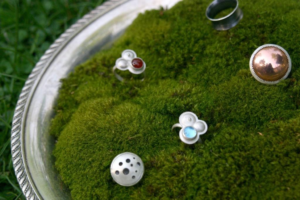 Moss Platter Tutorial