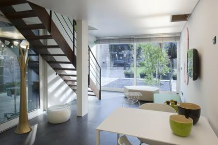 Vente des maison be green - Monoprix maison blanche ...