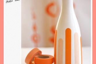 masking-tape-vase-DIY-howaboutorange2