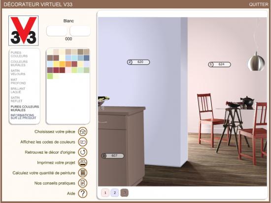 Prendre Un Decorateur Interieur Pour Choisir Ses Peintures