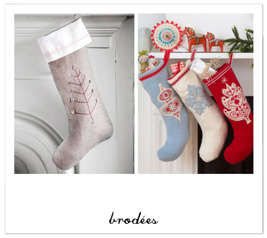 chaussettes-christmas-broderie