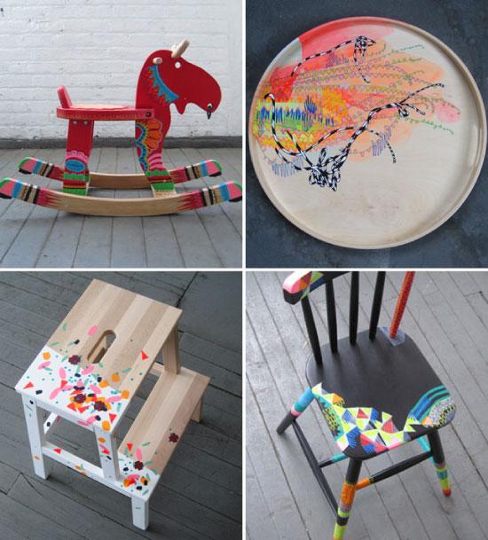 Ikea + Fliffa
