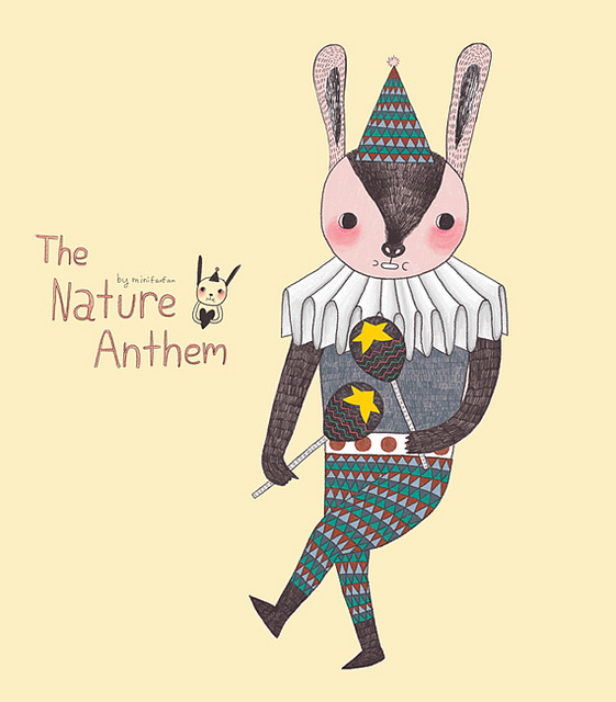 The Nature Anthem - 1