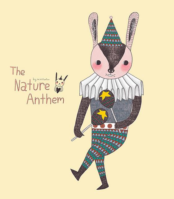 The Nature Anthem - 1