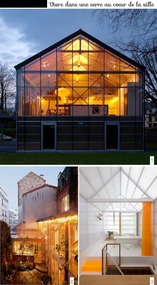 serre-house