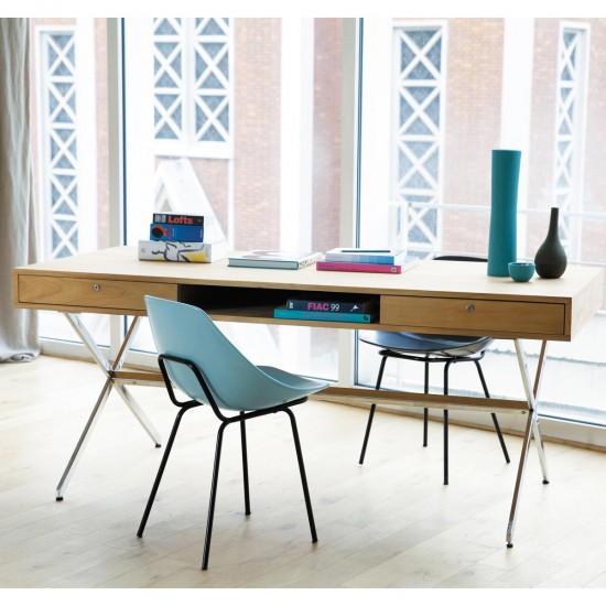 r dition de 13 meubles cultes de pierre guariche. Black Bedroom Furniture Sets. Home Design Ideas