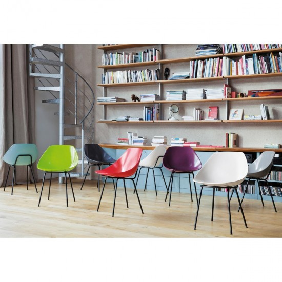 chaise-coquillage-guariche-maisondumonde