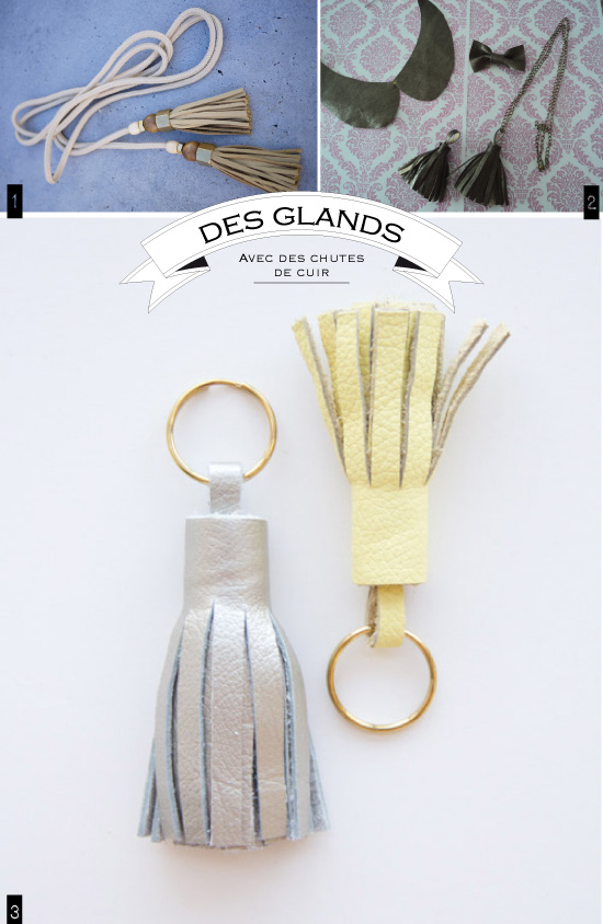 diy-leather-cuir-gland-tassel