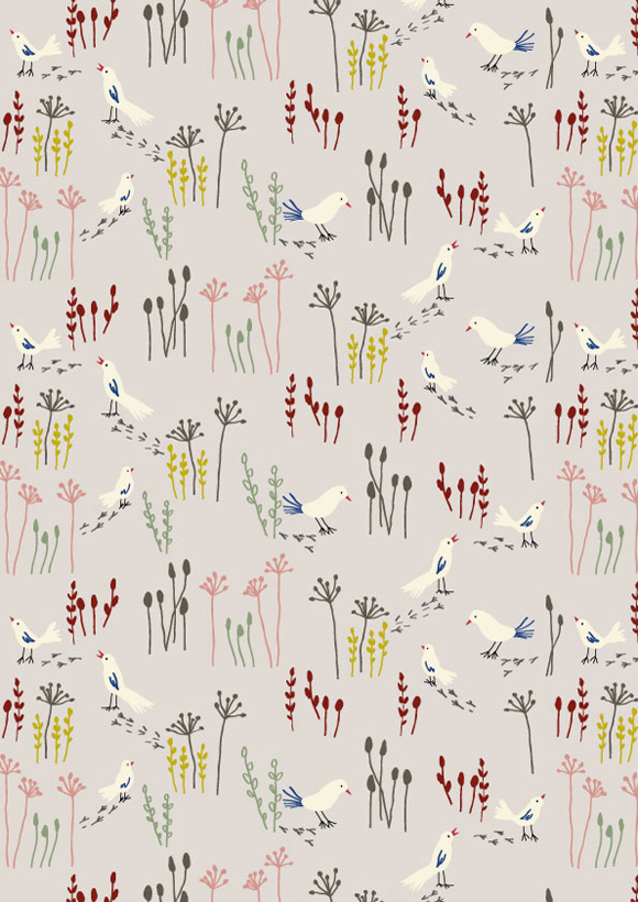 pattern_birds_winter_landscape_littlecube