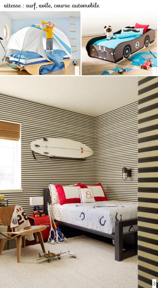 surf,-voile,-auto-chambre-enfant