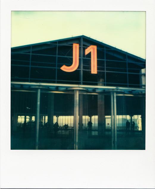 Hangar J1 du GPMM