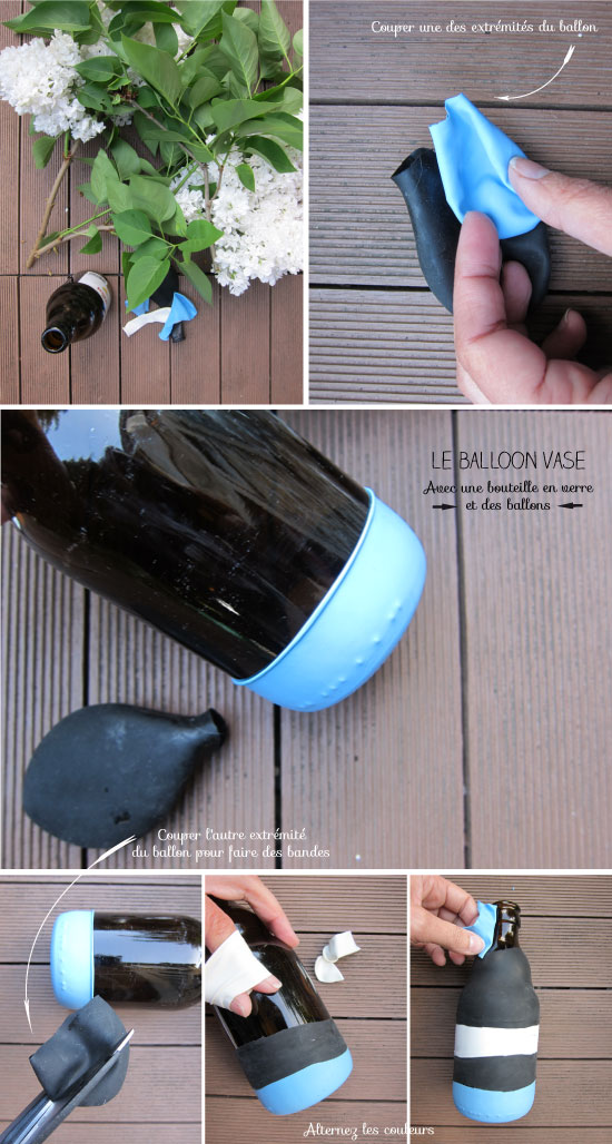 DIY-balloon-vase