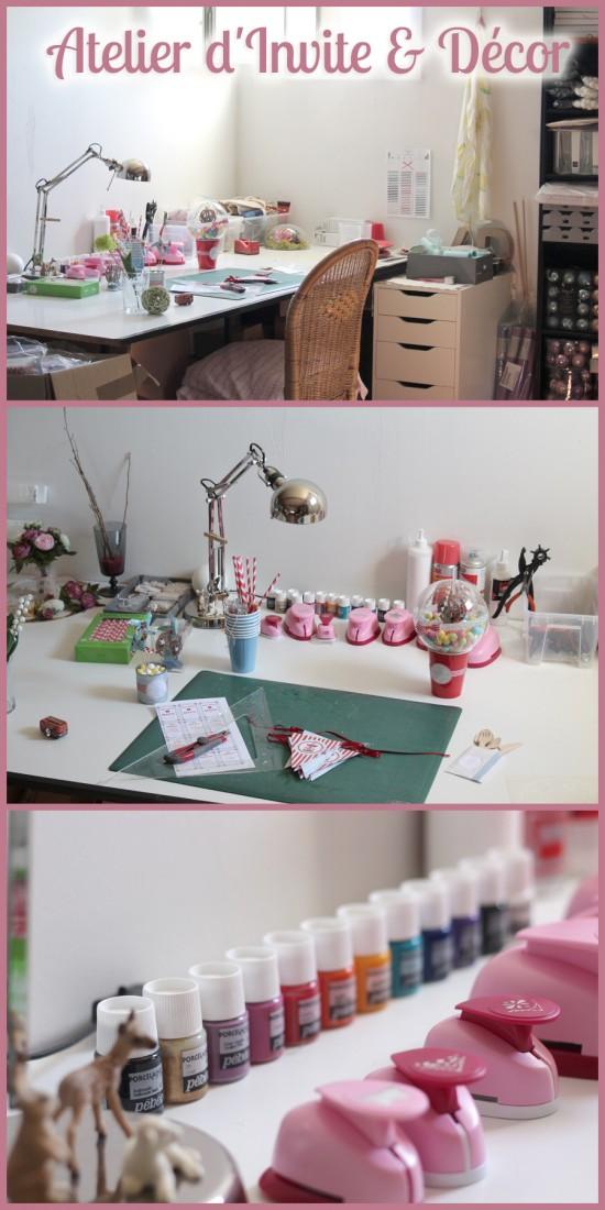 Mon atelier 1