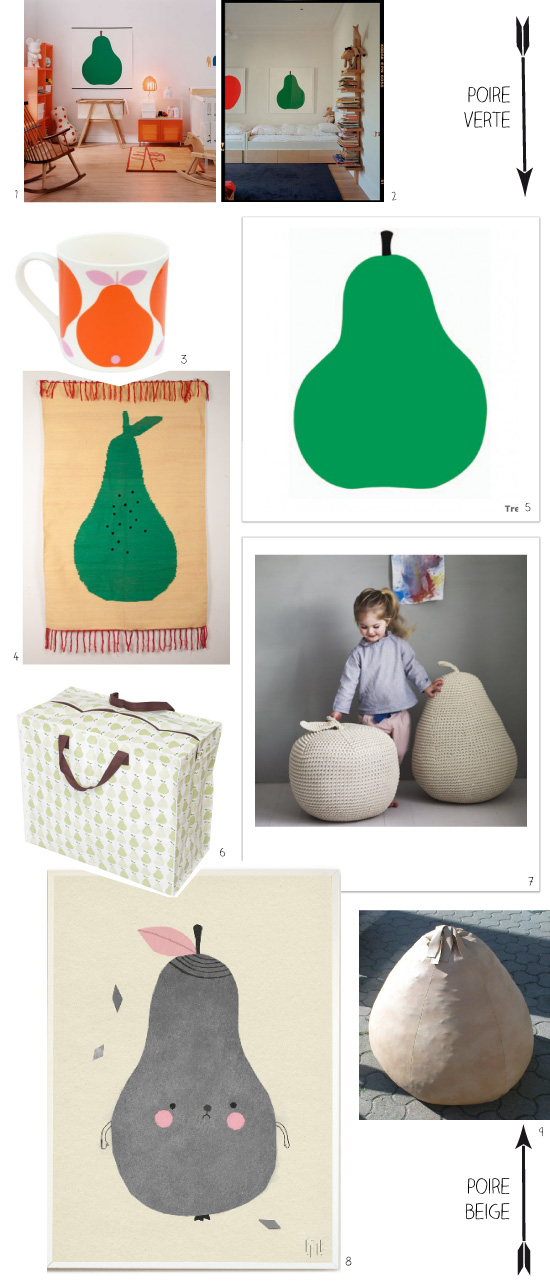 green-pear
