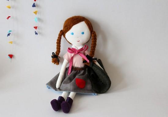 matildebeldroega-springtimehappylittlegirl