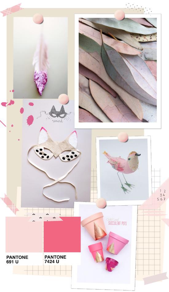 pink-pantone