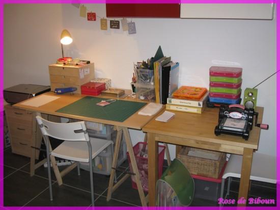 L'Atelier de Rose de Biboun