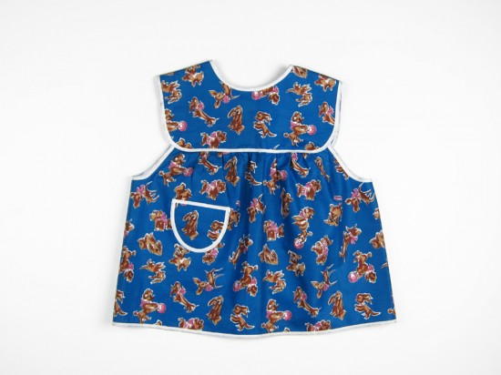 Puppy play Smock - Waanabi