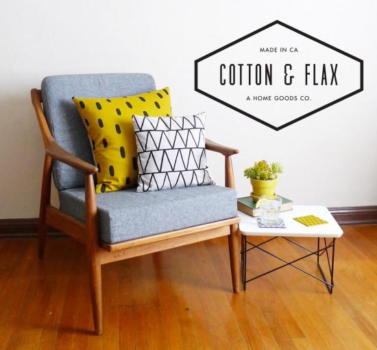 cotton&flax