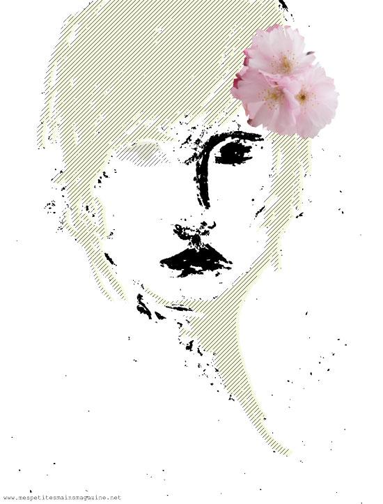 dessin-fleur1