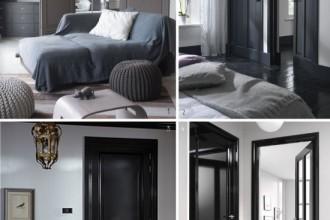 peindre-ses-portes-en-noir-et-gris2