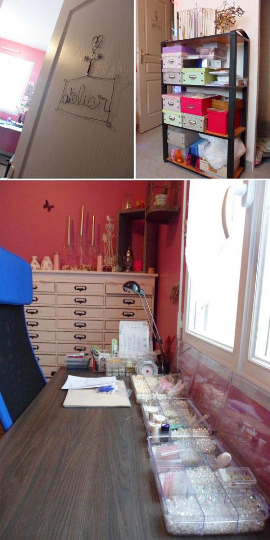 Atelier Lola Framboise