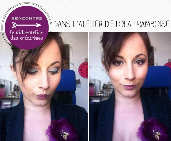 Lola Framboise