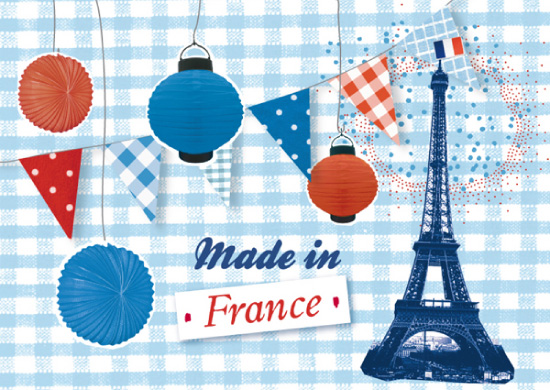 Made in France par Pierrefeuilleciseaux