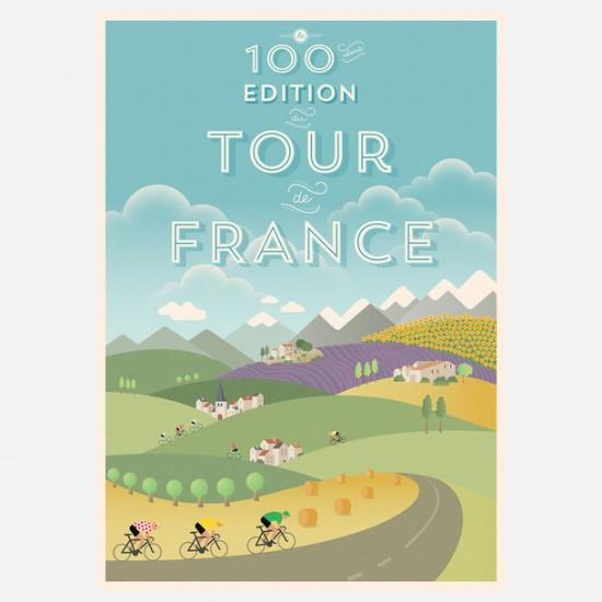 Veerle Pieters tour de France on eu.Fab.com