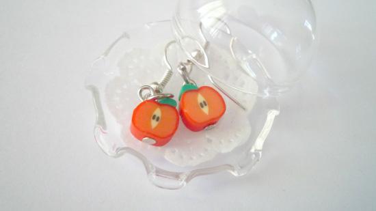 BO pommes Bobey créations