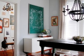 eclectic-dining-room-350x332
