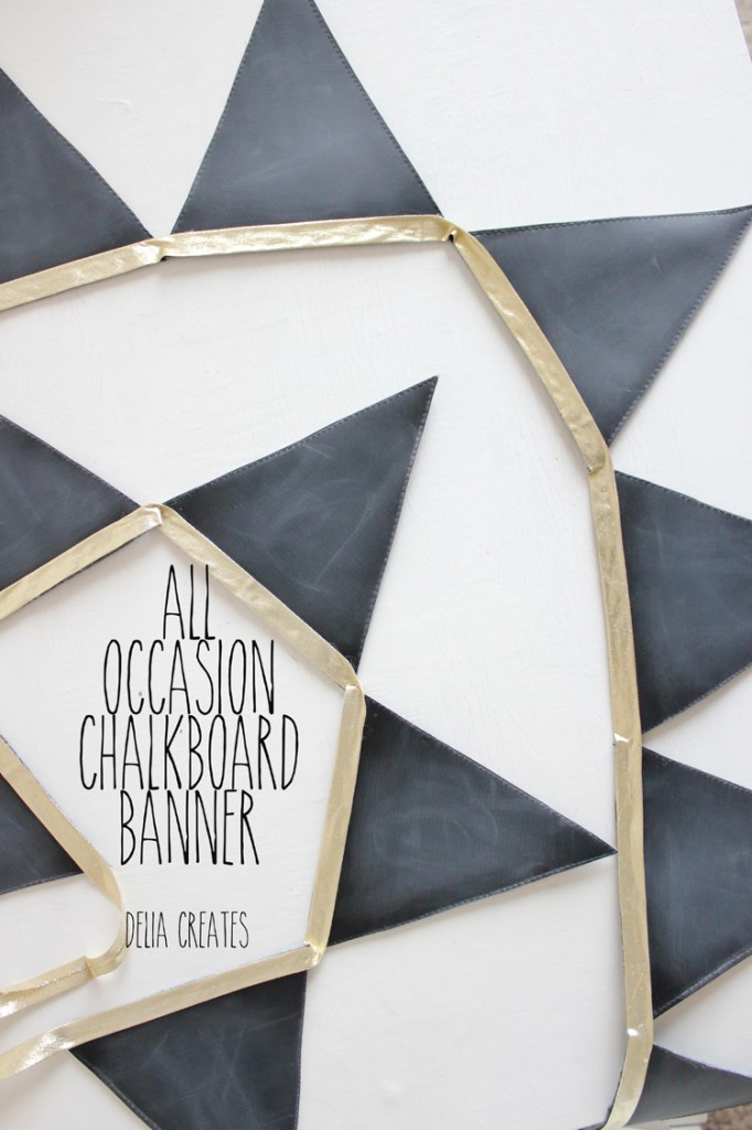 All Occasion Banner - delia creates