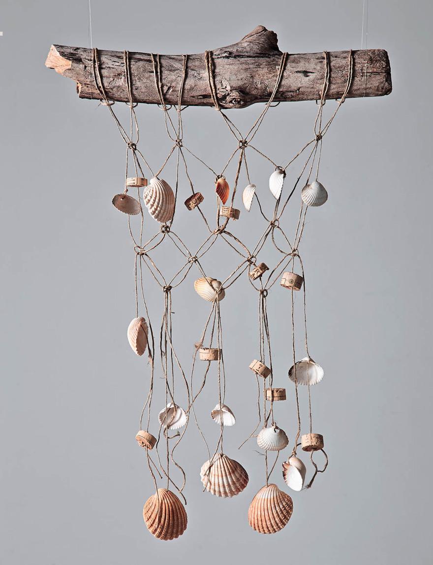 Carillon Plumetis magazine // Aurélie Soligny
