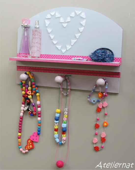 Porte-bijoux Ateliernat