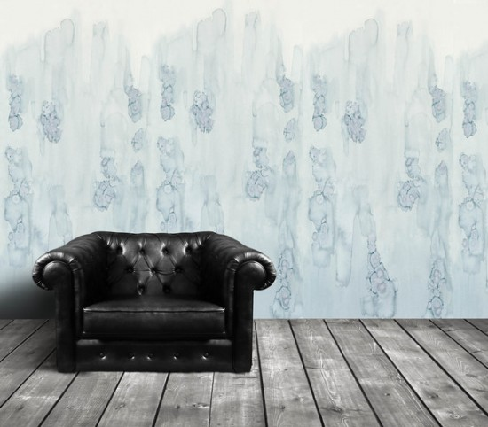 Black Crow Studio Watercolor Wallpaper