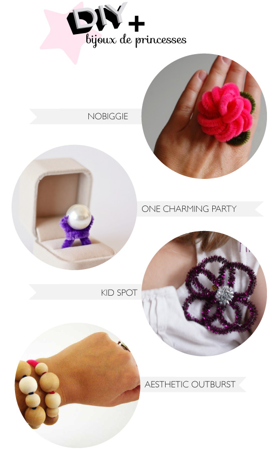 DIY : 30 Pipe Cleaner Craft Projects