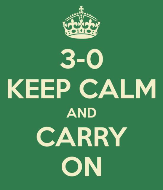3-0 pour la France #soccer