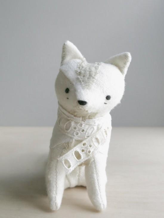 fox at peace // Oh albatross