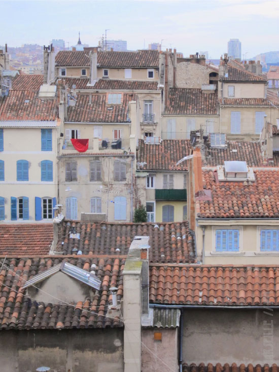 Marseille, PM